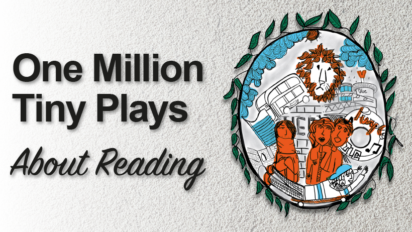 One Million Tiny Plays graphic